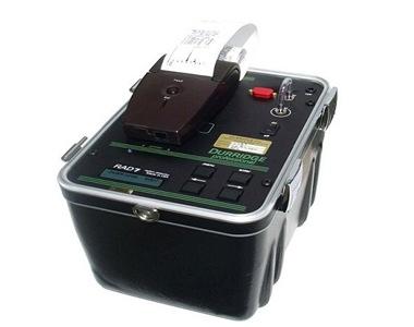 林芝RAD7氡气检测仪