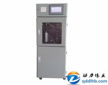 DL-SY9000B型在线水中油检测仪/在线油份计