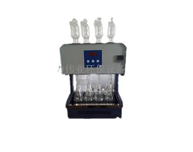 林芝DL-702H型标准COD消解器
