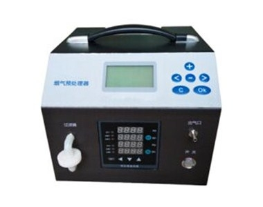 DL-Y25型烟气预处理器