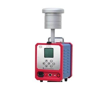 DL-6200综合颗粒物大气采样器