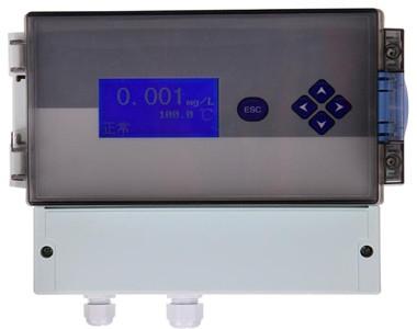 DL-SY9000C在线水中油测定仪