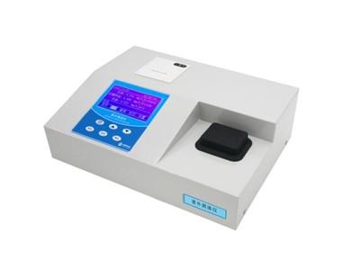 DL-ZV8000型紫外测油仪