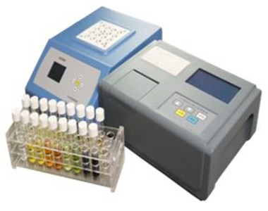 DL-500型水质COD测定仪