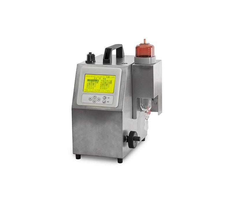 DL-6500型综合压力流量校准仪