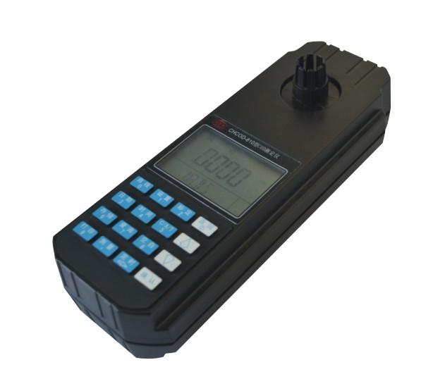 DL-CL2手持式余氯检测仪