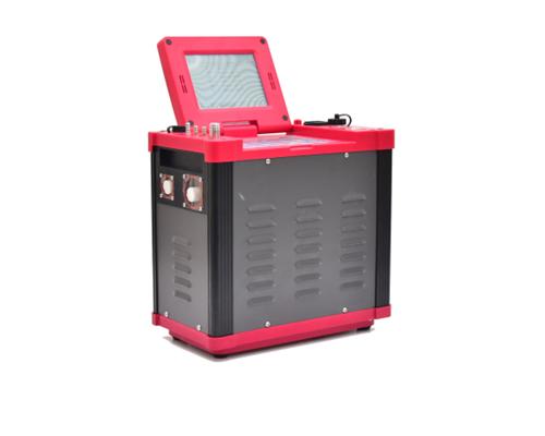 DL-6300型自动烟尘烟气测试仪(内置锂电池)