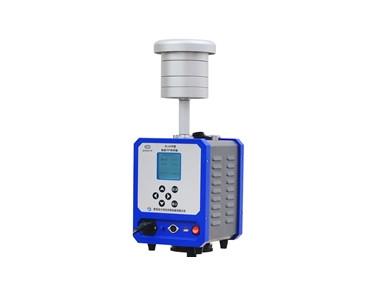 DL-6100F空气氟化物采样器