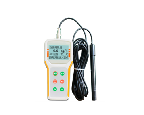 河南DL-DO100便携式溶解氧仪