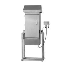 河南DL-6100S型环境空气半挥发性有机物采样器