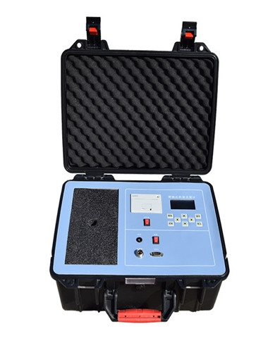 DL-700B型便携式污水流量计