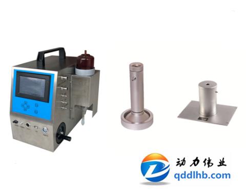 DL-6500(E)型便携式综合压力流量校准仪
