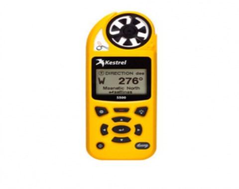Kestrel 5500手持式气象仪/NK5500手持式风速仪