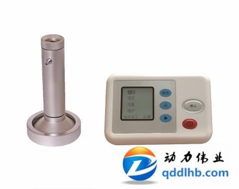 山东DL-6520B型电子孔口流量校准器
