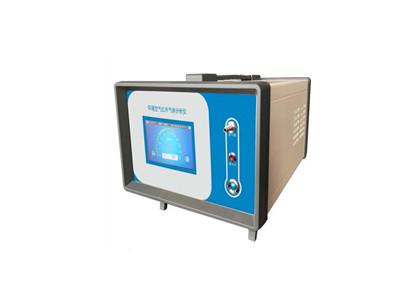 DL-3010/3011AE型便携式红外气体分析仪  (测CO/CO2二合一)
