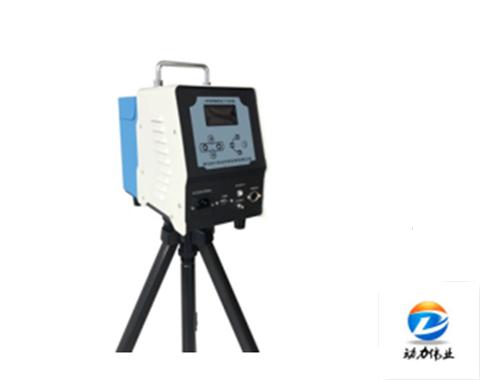 山东DL-6000型智能恒流大气采样器0.2-2L