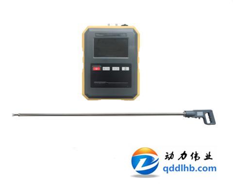 DL-6600SG型烟气流速检测仪
