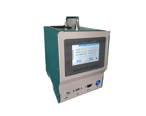 林芝DL-6000M型民用建筑恒流大气采样器