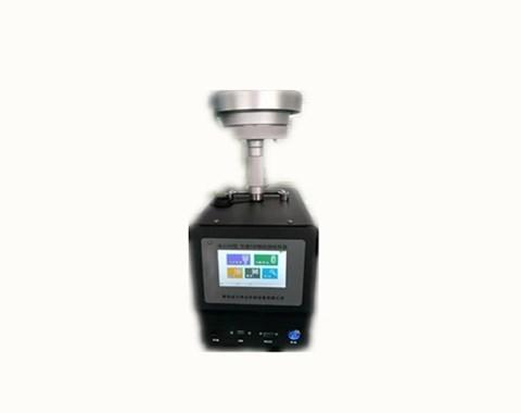 林芝DL-6200F型环境空气氟化物综合采样器