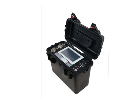 DL-6300Y型自动油烟采样器